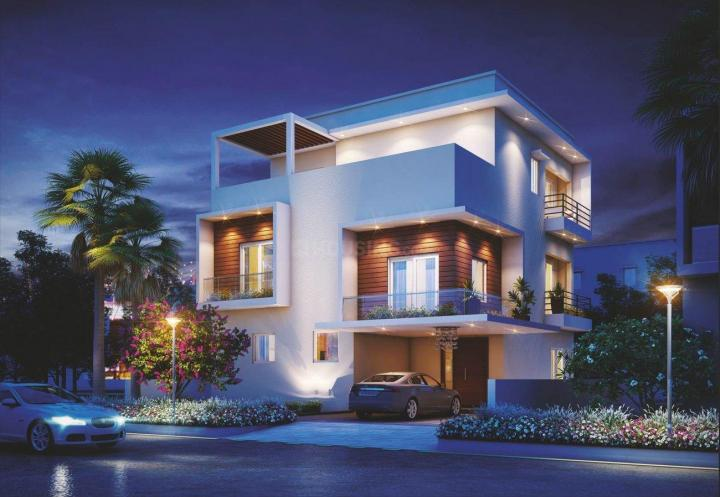 Project Image of 3212 - 4252 Sq.ft 4 BHK Villa for buy in Vishal Sanjivini