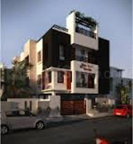 Project Image of 901.0 - 957.0 Sq.ft 2 BHK Apartment for buy in Pearl Paradise