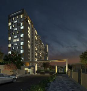 Project Image of 1865.0 - 5093.0 Sq.ft 3 BHK Apartment for buy in Casagrand ECR 14