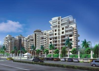 Project Image of 1388.0 - 5520.0 Sq.ft 2 BHK Apartment for buy in Forte The Olive Spire