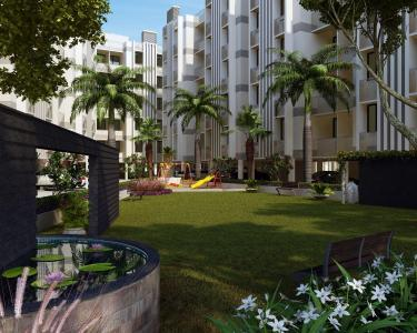 Project Image of 1053.0 - 1566.0 Sq.ft 2 BHK Apartment for buy in Ozone Ozone City