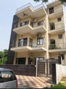 Project Image of 0 - 5000.0 Sq.ft 3 BHK Builder Floor for buy in Shobha Buildwell Balaji Pride