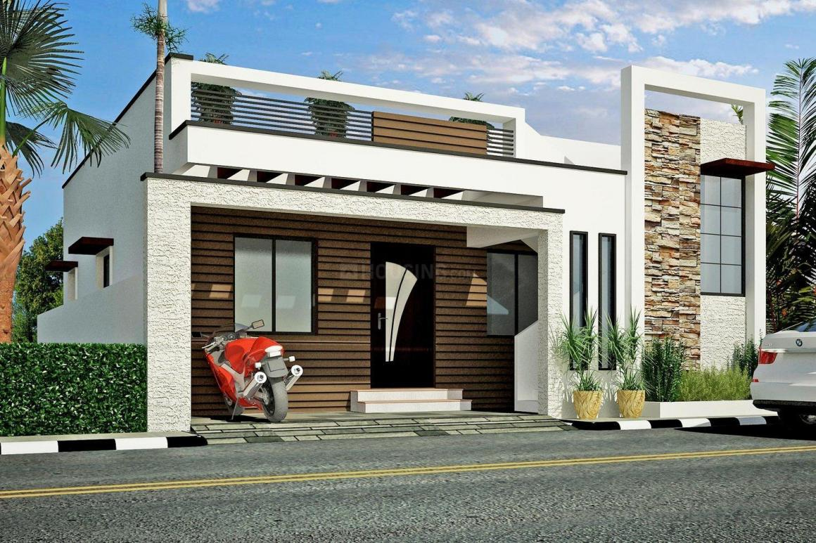 Project Image of 450.0 - 1200.0 Sq.ft 1 BHK Apartment for buy in KPN Crystal Paradise