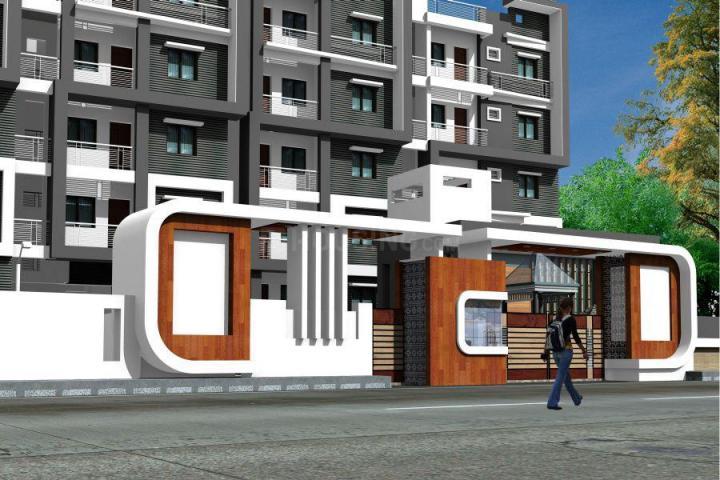 Project Image of 1069 - 1471 Sq.ft 2 BHK Apartment for buy in Garuda Garuda Estilo Homes