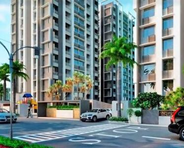 Project Image of 1179 - 1629 Sq.ft 2 BHK Apartment for buy in Environ Zahra