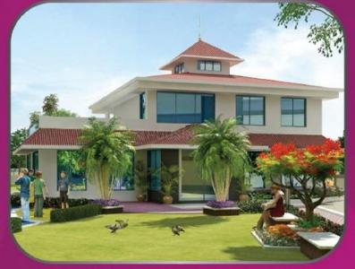 Project Image of 591.0 - 738.0 Sq.ft 1 BHK Apartment for buy in DSS Tivon Park Wing E And F