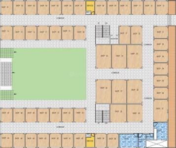 Project Image of 210 - 655 Sq.ft Shop Shop for buy in Raheja Krishana Housing Scheme