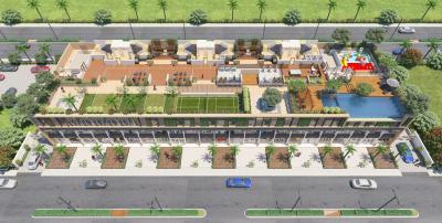 Gallery Cover Image of 1192 Sq.ft 2 BHK Apartment for buy in Prajapati Ornate, New Panvel East for 10800000