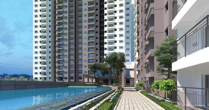 Project Image of 1115.0 - 1771.0 Sq.ft 2 BHK Apartment for buy in Prestige Park Square