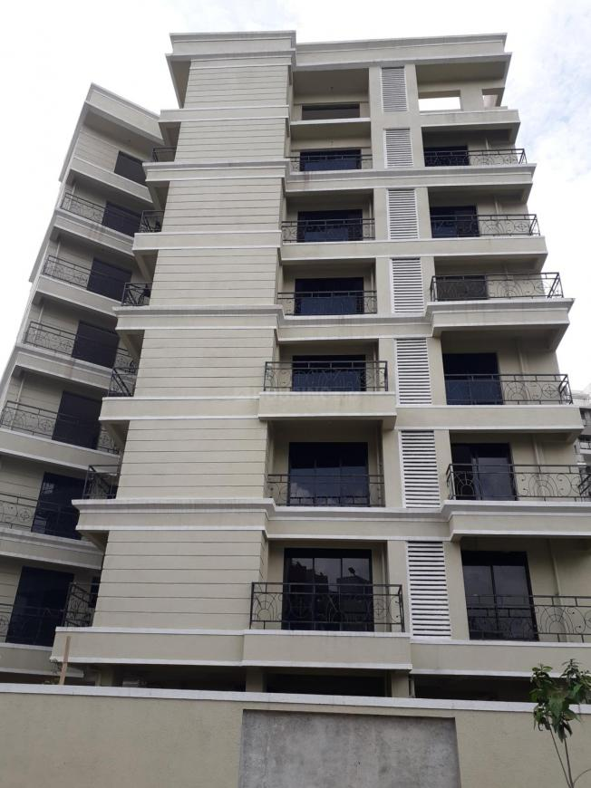 Project Image of 273.4 - 444.55 Sq.ft 1 BHK Apartment for buy in Globe Shiv Gauri