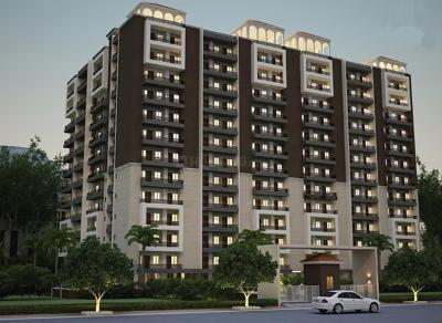 Gallery Cover Image of 1050 Sq.ft 2 BHK Apartment for buy in BCC Sapphire, Ahmamau for 4200000