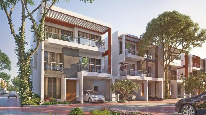 Project Image of 0 - 3565.0 Sq.ft 4 BHK Villa for buy in NVT Life Square