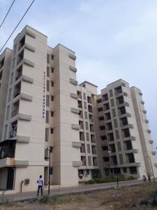 Gallery Cover Image of 500 Sq.ft 1 BHK Apartment for rent in Pavitra Gruh Pavitradham, Vasai East for 4000