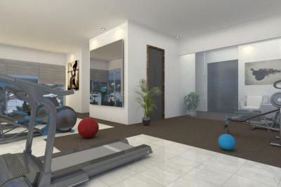 Project Image of 811 - 1042 Sq.ft 3 BHK Apartment for buy in Lohia Oro Vista