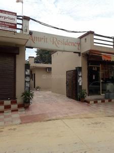 Gallery Cover Image of 150 Sq.ft 1 RK Apartment for rent in Amrit Residency, Sector 21 for 13000