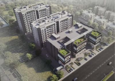 Project Image of 662.63 - 966.06 Sq.ft 3 BHK Apartment for buy in Shikhar Shine