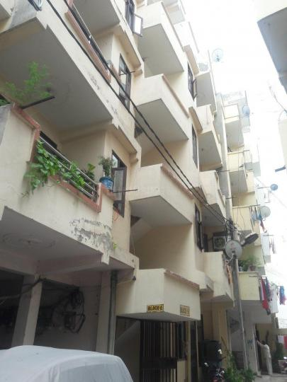 Project Image of 0 - 675 Sq.ft 2 BHK Apartment for buy in Ratan Krishna Homes - E