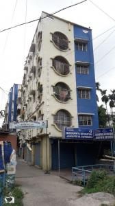 Gallery Cover Image of 852 Sq.ft 2 BHK Apartment for rent in Alaknanda Apartment, Narayantala for 11000