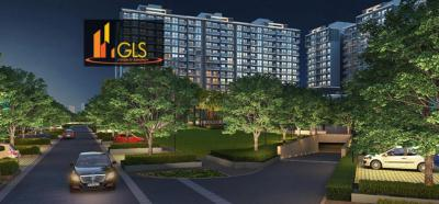 Project Image of 563.49 - 572.86 Sq.ft 2 BHK Apartment for buy in GLS South Avenue