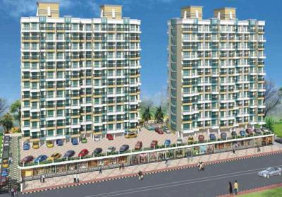 Gallery Cover Image of 1120 Sq.ft 2 BHK Apartment for rent in Kamothe for 14000