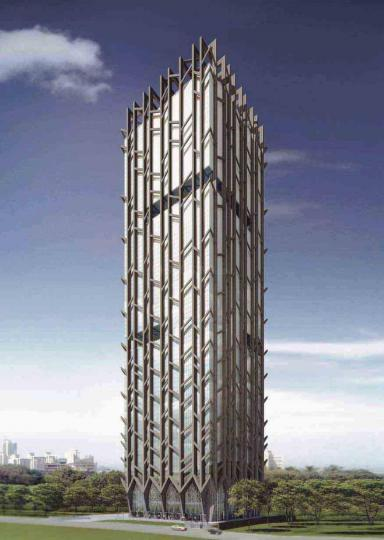 Project Image of 513.0 - 1321.0 Sq.ft 1 BHK Apartment for buy in Lodha New Cuffe Parade Lodha Altia