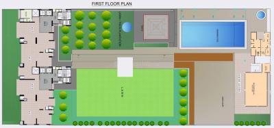 मैथिली एमराल्ड बे में खरीदने के लिए 2019.0 - 2030.0 Sq.ft 4 BHK अपार्टमेंट प्रोजेक्ट  की तस्वीर