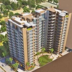 Project Image of 0 - 6300.0 Sq.ft 5 BHK Penthouse for buy in Satyamev Elysium