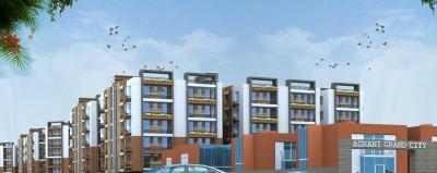 Project Image of 1050.0 - 1300.0 Sq.ft 2 BHK Apartment for buy in Agrani Agrani SBI township