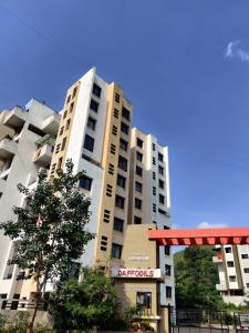 Project Image of 702 - 1498 Sq.ft 2 BHK Apartment for buy in Vishhram Daffodils