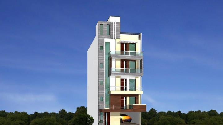 Project Image of 450.0 - 630.0 Sq.ft 1 BHK Independent Floor for buy in Vihaan Floors
