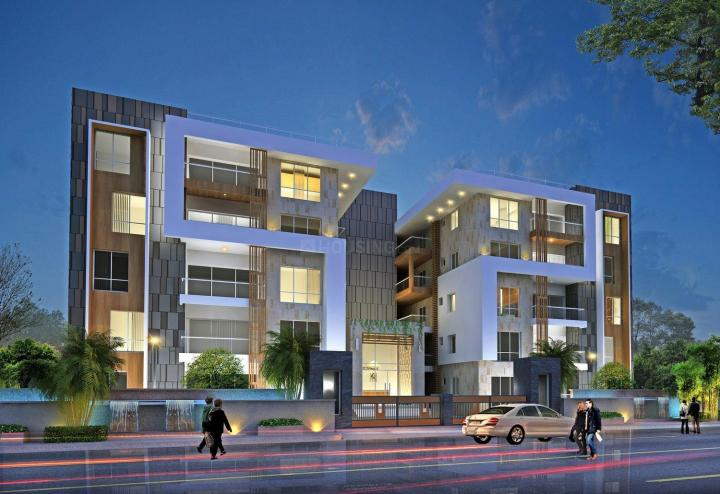 Project Image of 2450 - 3050 Sq.ft 3 BHK Apartment for buy in Annapurna White House Celestia