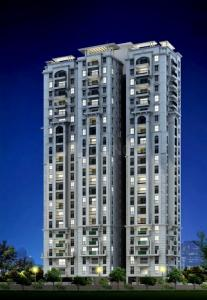 Project Image of 1700 - 2100 Sq.ft 3 BHK Apartment for buy in Aditya Beaumont