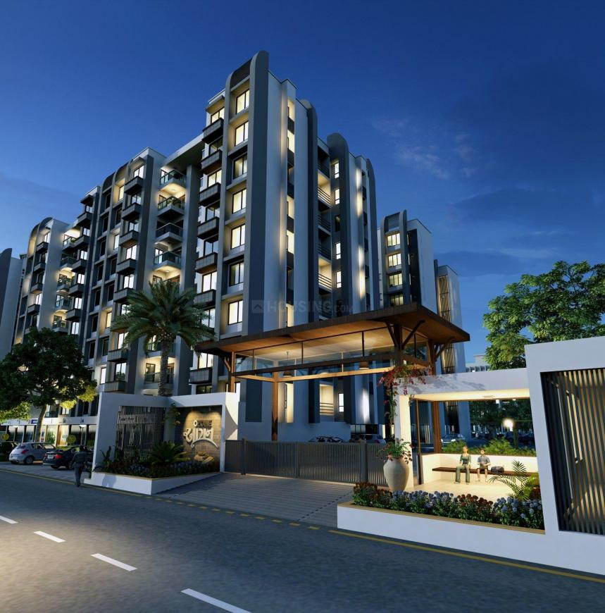 Project Image of 1350.0 - 1710.0 Sq.ft 2 BHK Apartment for buy in Ozone Aangan