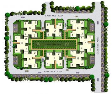Dhingra Projects Gemini Grove