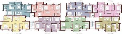 Jones Blossom Apartments