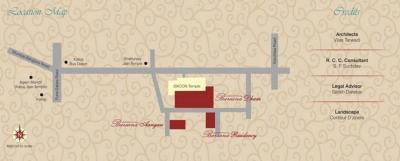 Vrindavan Barsana Enclave