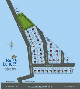 Gallery Cover Pic of ABI Kings Land Extn