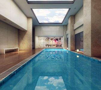 Project Image of 647.13 - 1164.44 Sq.ft 2 BHK Apartment for buy in Hubtown Sunstone A Wing