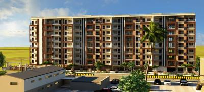 Project Image of 1760.0 - 3019.0 Sq.ft 3 BHK Apartment for buy in Markx Whispering Willow