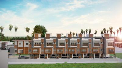 Project Image of 1456 - 1612 Sq.ft 3 BHK Villa for buy in MGP Dwelling