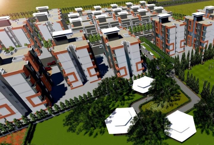 Project Image of 280.0 - 410.0 Sq.ft 1 RK Apartment for buy in Shrem Vihar