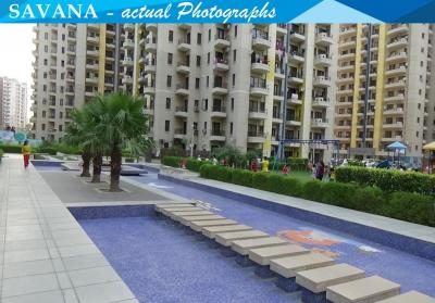 Project Image of 0 - 2390.0 Sq.ft 4 BHK Apartment for buy in RPS Savana