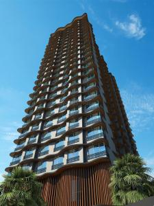 Project Image of 431.0 - 577.0 Sq.ft 1 BHK Apartment for buy in Triveni Crown