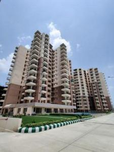 Project Image of 1445.0 - 1945.0 Sq.ft 3 BHK Apartment for buy in Zion Stonecrop II