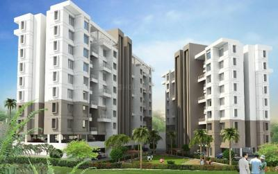 Project Image of 566 - 1399 Sq.ft 1 BHK Apartment for buy in Alliance Parijat