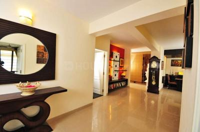 Gallery Cover Image of 1370 Sq.ft 3 BHK Apartment for rent in Raheja Navodaya, Sector 95 for 11000