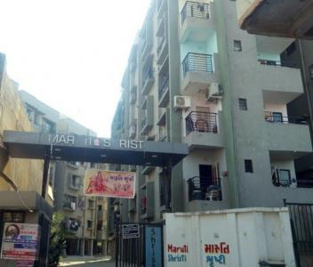Project Image of 675 - 900 Sq.ft 2 BHK Apartment for buy in MD Maruti Shristi