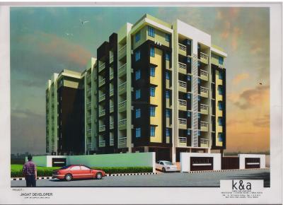 Jagat Aadya Apartment