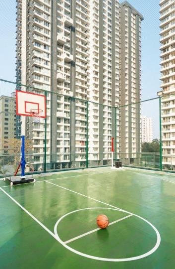 Project Image of 519.0 - 1091.0 Sq.ft 2 BHK Apartment for buy in Courtyard