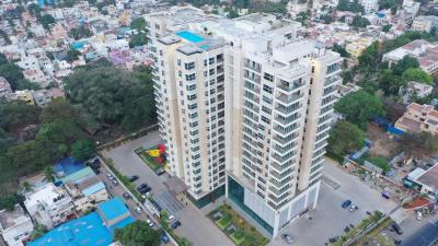 Gallery Cover Image of 3595 Sq.ft 4 BHK Apartment for rent in Adyar for 310000